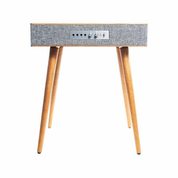 Sierra Square Bluetooth Speaker Table